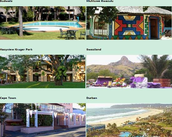Savanna Tours & Safaris: Groupes Afrique du Sud 2012 départ de toute la France