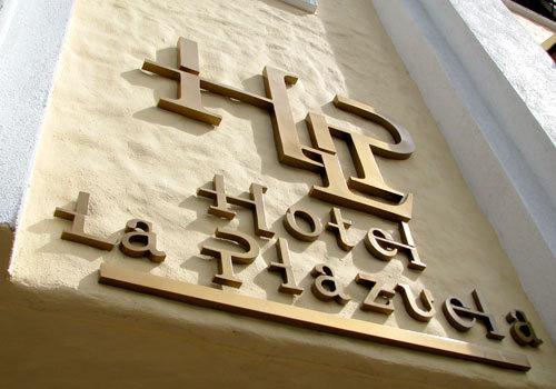 VAMOS: ¡ Un nouveau hôtel de charme à Isla Margarita !