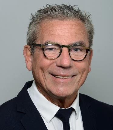 Patrick le Léon est le nouveau commercial Sud-Ouest et Ouest de la France - DR : Un Océan de Croisières