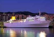 Le Costa Allegra, sera entièrement dédié aux touristes chinois