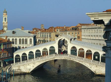 Nantes Atlantique : Donatello lance des séjours vers Venise