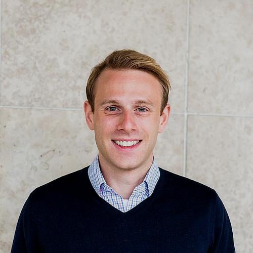 Alexander Limpert co-fondateur et CEO de GuestReady - DR