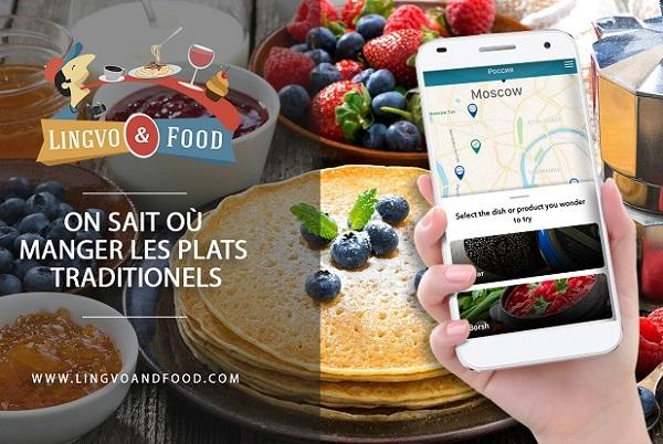 Lingvo&Food : la start-up qui vous permettra de vendre à l'autre bout du monde - Crédit photo : Lingvo&Food