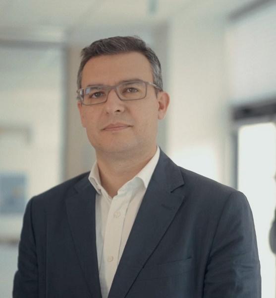 George Lioumpis directeur financier de Corsair - DR