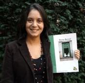 Christelle Goncalves, chef de produit ''Terre Brésil''