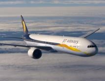 Photo Jet Airways - DR