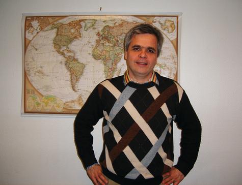 """Nadir Ben Kiran : """"Dans une situation de crise le mastodonte perdra dans chacun de ces périmètres, les problèmes seront amplifiés, il souffrira beaucoup plus. Un petit TO bien géré peut faire face aux situations difficiles"""" - DR"""
