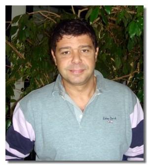 Philippe-Bernard Catrix, président de l'Association des franchisés NF