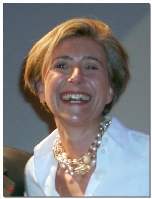 Laurence Berman Clément, la plus représentative
