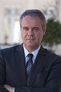 Grand Hôtel de Bordeaux : Yan Vacher est nommé directeur général