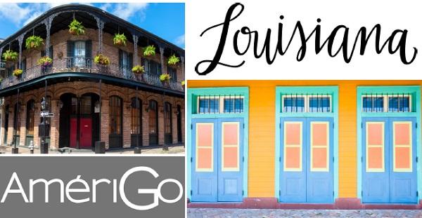 Challenge de vente Spécial Louisiane : des places en éductour à gagner avec AmériGo - DR