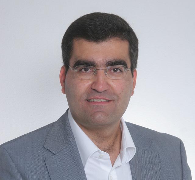 """Theodoros Chartomatsidis, le directeur de l'OT à Paris : """"Pour le moment, les contrats TO, qui ont déjà commencé à se signer et les engagements aériens nous permettent d'envisager une bonne année 2012."""""""