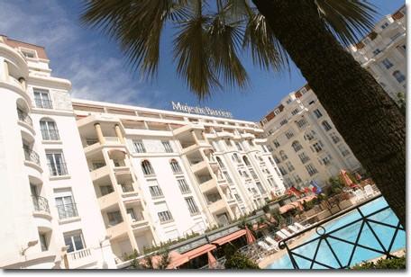 Hôtel Majestic : 70 chambres supplémentaires