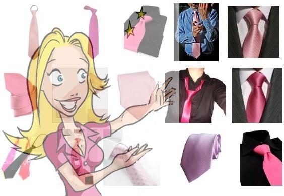 Messieurs du marketing, vous avez dû remarquer que les agents de voyages, c'est quand même surtout des filles… Et la couleur des filles, c'est quoi ? Y en a marre des commerciaux en costumes gris souris et autres blazers sombres, c'est dépassé : quand on est jeunes, on aime le fun !