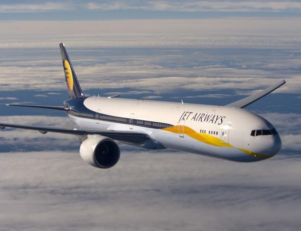 Jet Airways a un pied dans la tombe et suspend ses opérations
