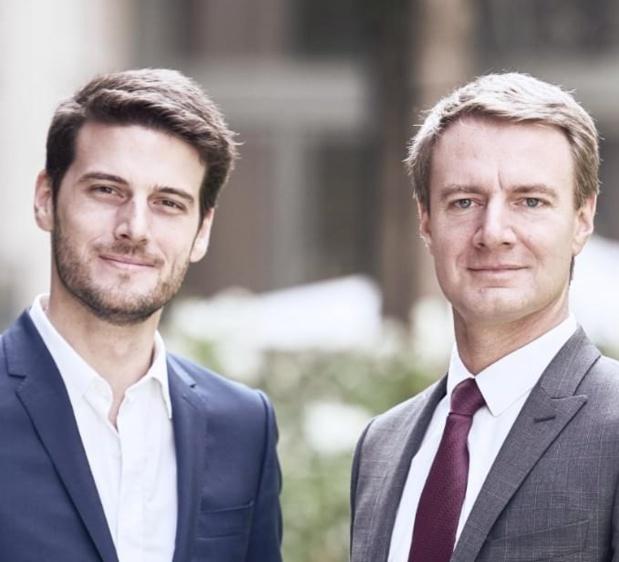 Les deux frères, Ivan et Rouslan Lartisien créaient en 2007 Grand Luxury Group en tablant sur une clientèle fortunée. L'histoire leur donne raison.