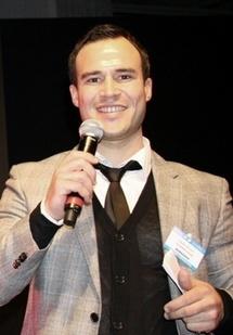 Fabien da Luz, nommé co-gérant du Groupe TourMaG.com