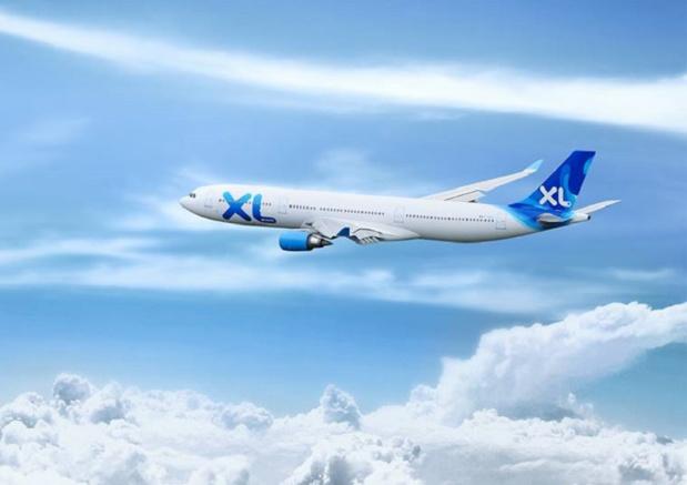 """Frédéric Revol : """"La Chine j'y suis personnellement très attaché et nous regardons de très près cette destination"""" - DR XL Airways"""