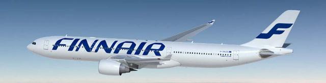 Si Finnair espère bien entendu capter une clientèle de la région parisienne, elle reste cependant réaliste. Elle ne pourra pas concurrencer facilement les vols directs pour l'Asie au départ de Paris - DR