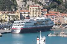 Hurtigruten : 80 agents de voyages à bord du Midnatsol