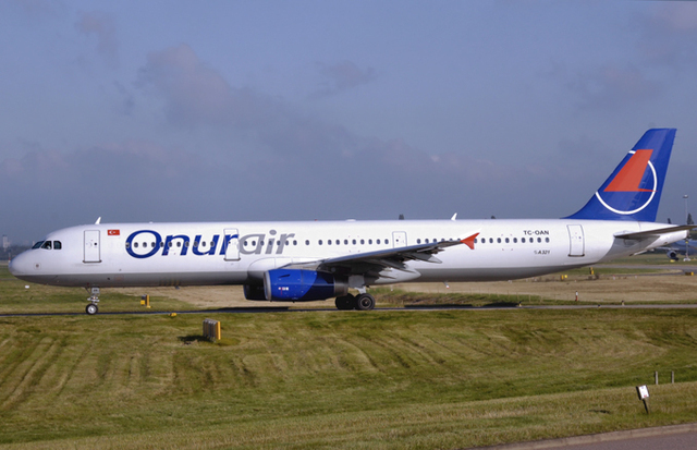 Sultan Tourisme commercialise avec Onur Air la desserte charter mais elle est pour l'instant majoritairement utilisée par les Turcs venant découvrir la Côte d'Azur  - DR