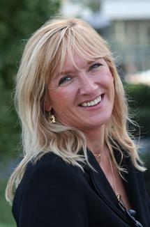 Paris : Beatrix , nouvelle directrice de l'Office National Allemand du Tourisme (ONAT)
