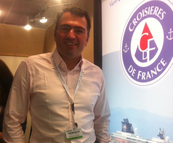 « Je ne crains pas la comparaison avec Costa ou MSC, » explique Antoine Lacarrière, « Avec un concept en tout inclus, francophone et moyen haut de gamme, que je suis le seul à proposer au départ de France, je reste à l'opposé de leur offre. »