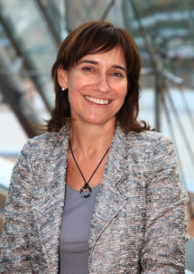 Sylvie Biancheri, directeur général du Grimaldi Forum Monaco - DR