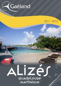 Gaéland Alica relooke sa brochure hiver pour 2011/2012