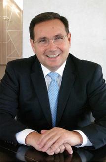 Jean-Pierre Serra a été réélu à l'unanimité pour 3 ans à la présidence de Rn2D - DR