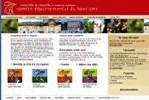 Meurthe et Moselle : un site internet relooké pour le CDT