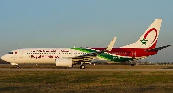 Royal Air Maroc avance ses vols d'une heure pendant le ramadan 2019 - Crédit photo : Royal Air Maroc