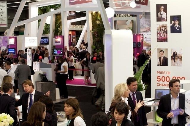 Même si le nombre d'entrées s'est légèrement tassé le vendredi, le salon a terminé sa course avec 27 752 visiteurs, soit une hausse globale de 2,4%, pour les 1 150 exposants de la cuvée 2011.