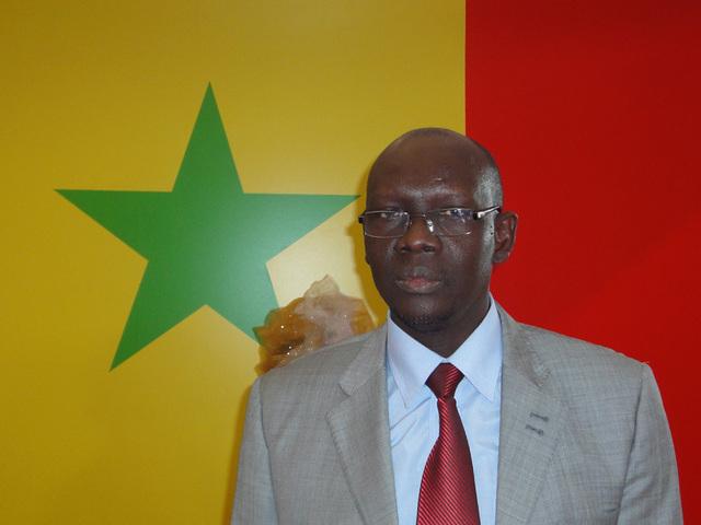 """Ibrahima Sarr, DG ANPT Sénégal : """" Notre objectif est de faire du Sénégal une destination continue au fil de l'année"""""""