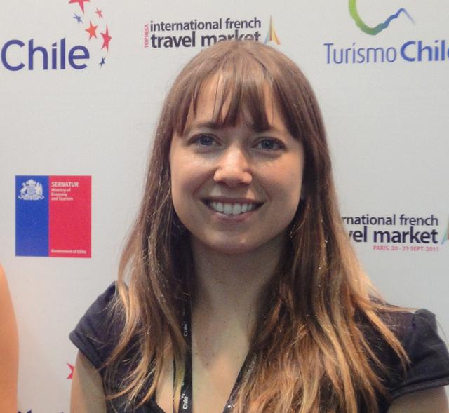 « Donner envie de vivre des expériences selon son goût, quelle que soit la région » explique Odile Palustran, directrice pour l'Europe.