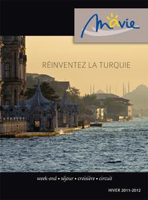 Turquie : Mavie édite sa 2e brochure Hiver