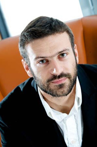 Eurostar : Lionel Benbassat devient Directeur Marketing