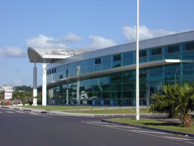 Avec 7 346 passagers, le faisceau « Caraïbe » (hors Antilles Françaises), enregistre une diminution de 10%. - DR