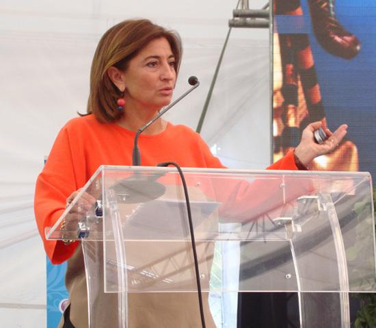 Valérie Boned : « Le médiateur tourisme pourra être issu du sérail... »