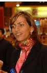 Conseil de promotion du Mexique : X. Caraza directrice régionale Europe