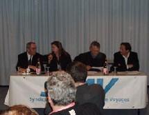 SNAV Provence : com zéro, ''les réactions ne sont pas totalement négatives''