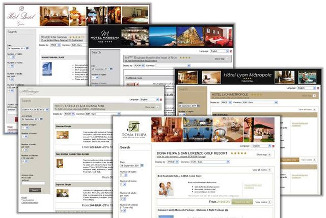 Fastbooking améliore son moteur de réservation en ligne
