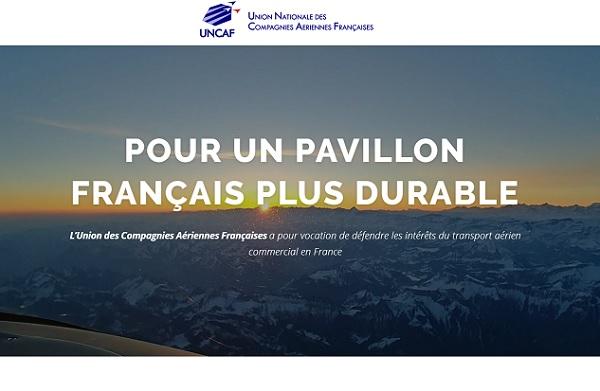 L'UNCAF : un nouveau syndicat pour défendre le pavillon français - Crédit photo : UNCAF