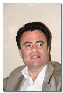 Yannis Vassilakopoulos, PDG de Croisifrance
