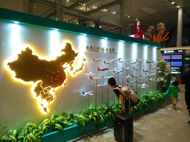 Le Guangdong étend sa politique sans visa - @Wikimedia