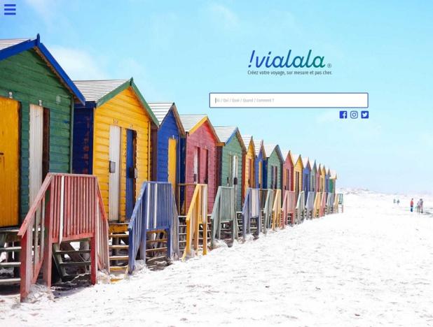 """Au-delà des """"classiques"""" agences réceptives, Vialala espère aussi attirer des coach voyages, des expatriés, des blogueurs, des hôtes Airbnb ou encore des étudiants - DR : Vialala"""