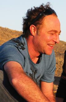Fabien Dachicourt est le DG d'Eleis Voyages, membre de Poivre et Sel - DR