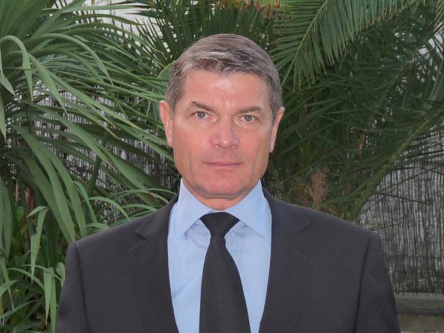 Bernard Thierry, nouveau directeur régional Corse Méditerranée de Sélectour Bleu Voyages