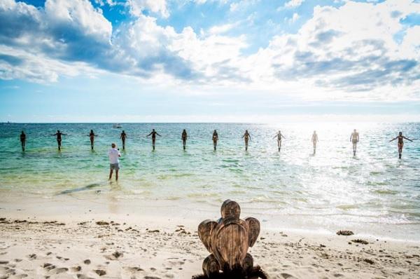 Beachcomber Aventure : la 6e édition cherche déjà ses 12 participants  ! Crédit photo : Breachcomber Aventure