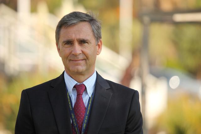 Aéroport Cannes Mandelieu : Thierry Pollet est nommé directeur d'exploitation